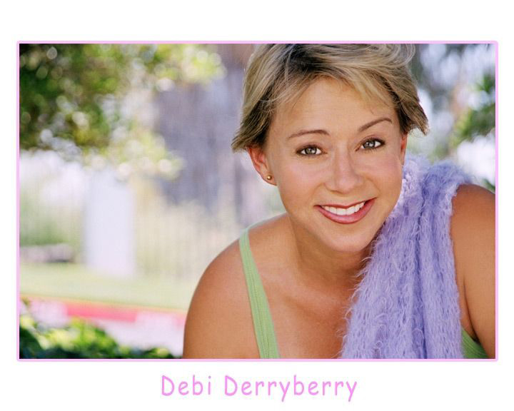 debi derryberry f is for family