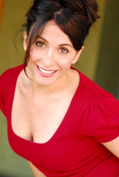 Melissa Fahn Net Worth