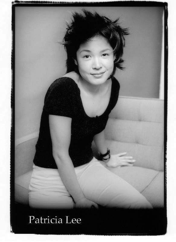 Patricia Ja Lee Nude Photos 38